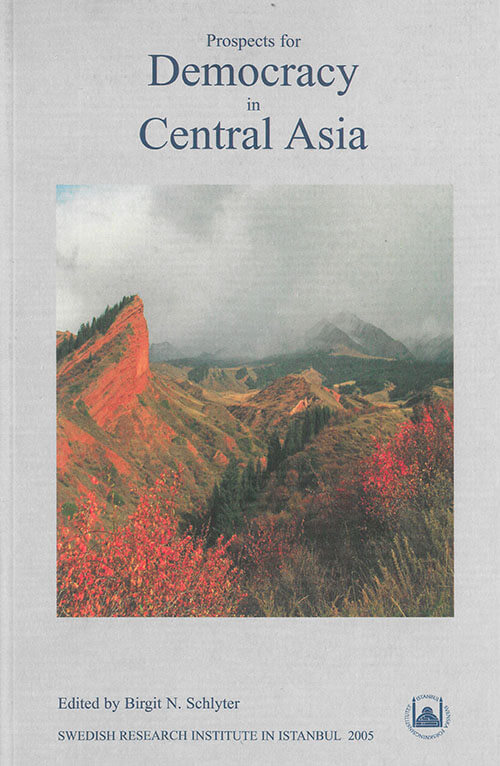 Vol. 15 (2005) Prospects for Democracy in Central Asia